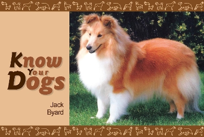 Know Your Dogs - Jack Byard