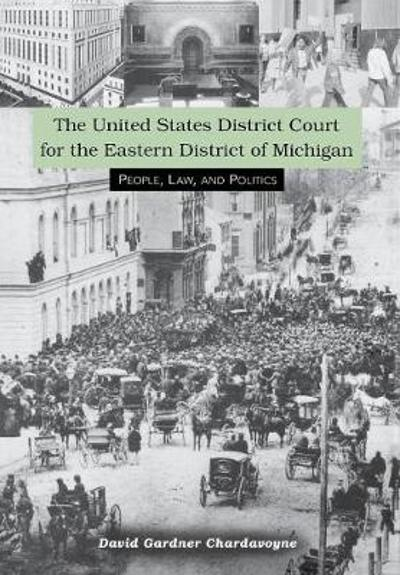 The United States District Court for the Eastern Dis - David Chardavo