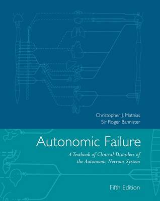 Autonomic Failure -