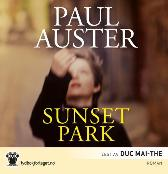 Sunset Park - Paul Auster Mai-The Duc Børge Lund
