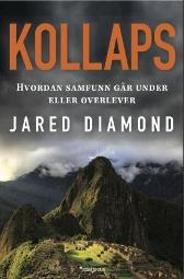 Kollaps - Jared Diamond Anne Arneberg