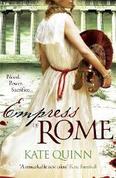 Empress of Rome - Kate Quinn