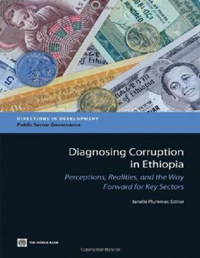 Diagnosing Corruption in Ethiopia - World Bank