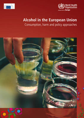 Alcohol in the European Union - P. Anderson