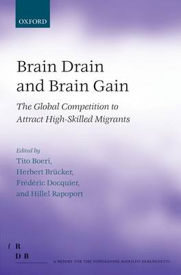 Brain Drain and Brain Gain - Tito Boeri