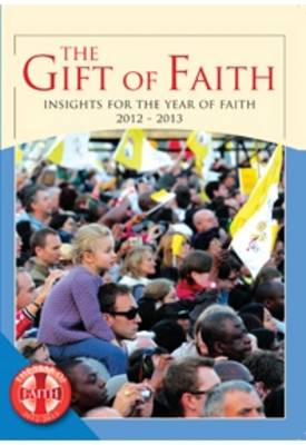 The Gift of Faith - Barbara Mason