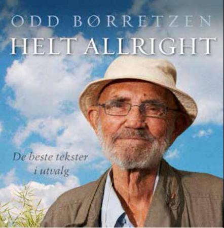 Helt all right - Odd Børretzen