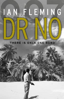 Dr.No - Ian Fleming