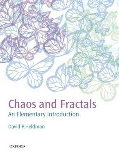 Chaos and Fractals - David P. Feldman