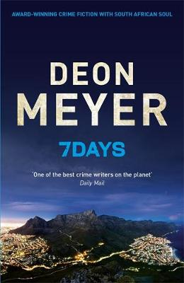 7 Days - Deon Meyer