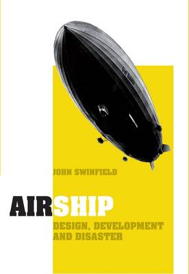 Airship - John Swinfield