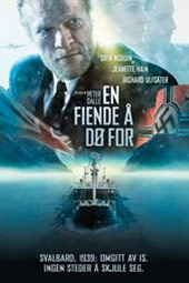 DVD En fiende å dø for -