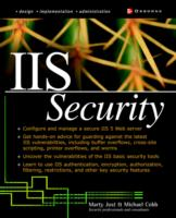 IIS Security - Marty Jost