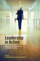 Leadership in Action - Geraldine McCarthy