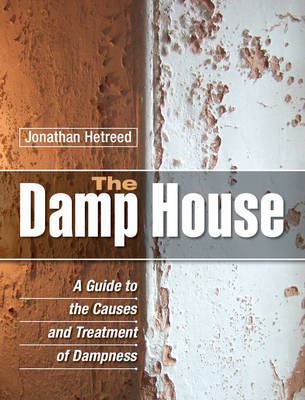 Damp House - Jonathan Hetreed