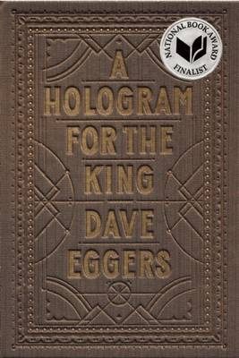 A Hologram for the King - 