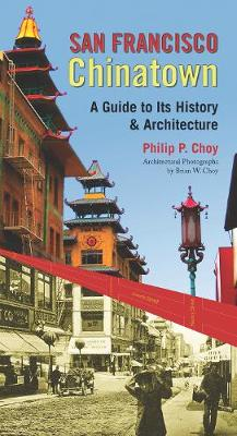 San Francisco Chinatown - Choy, Philip P