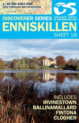 Enniskillen - Ordnance Survey of Northern Ireland