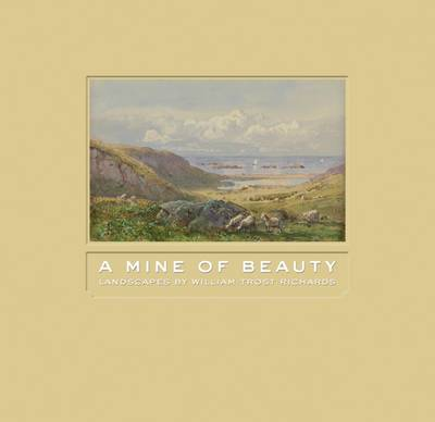 A Mine of Beauty - Linda S. Ferber
