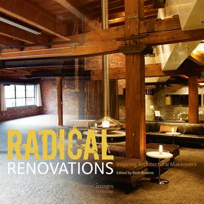 Radical Renovations - Beth Browne