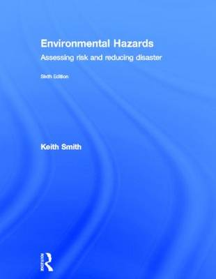 Environmental Hazards - Keith Smith