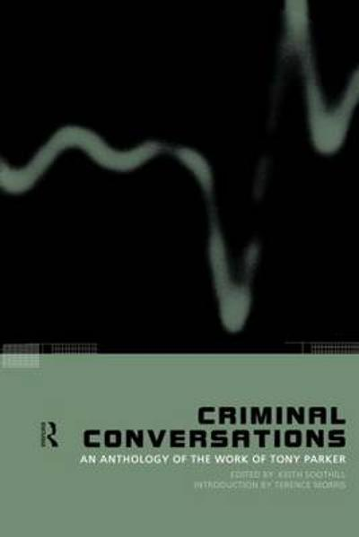 Criminal Conversations - Keith Soothill