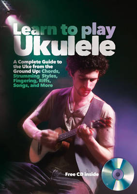 Learn to Play Ukulele - Phil Capone