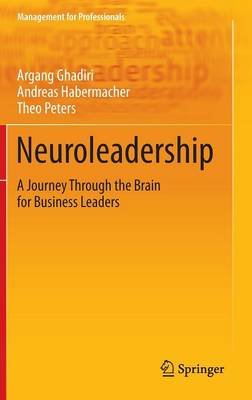 Neuroleadership - Peters, Theo