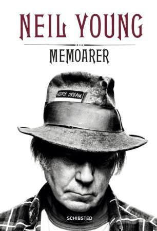 Memoarer - Neil Young