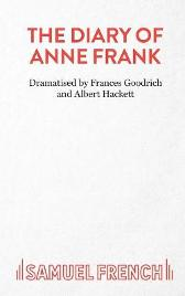 The Diary of a Young Girl - Frances Goodrich Albert Hackett Anne Frank