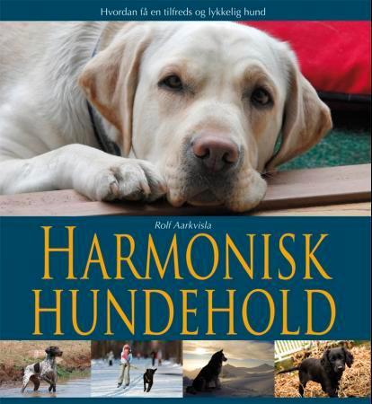 Harmonisk hundehold PDF ePub