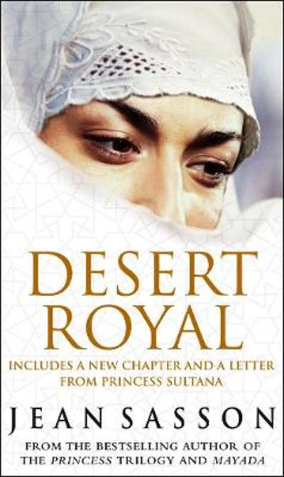 Desert Royal - Jean Sasson