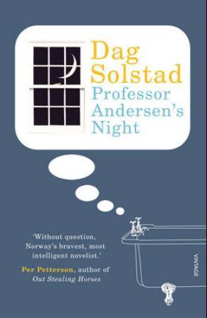 Professor Andersen's night - Dag Solstad