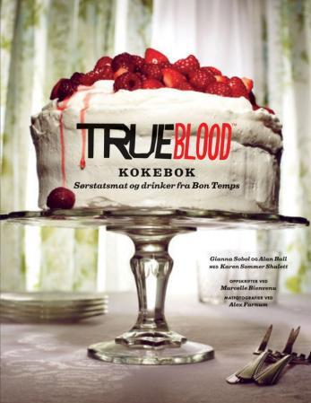 True blood - Gianna Sobol