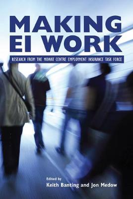 Making EI Work - Keith G. Banting