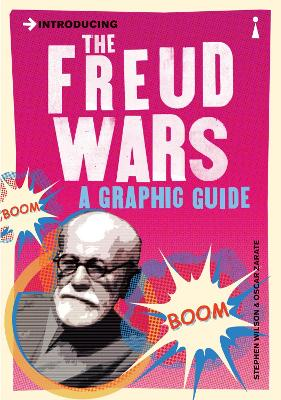 Introducing the Freud Wars - Stephen Wilson
