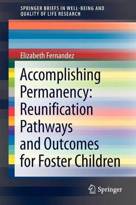 Accomplishing Permanency - Elizabeth Fernandez
