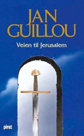 Veien til Jerusalem PDF ePub