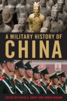 Military History of China - David A. Graff