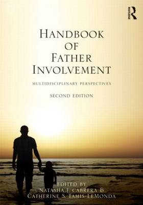 Handbook of Father Involvement - Natasha J. Cabrera