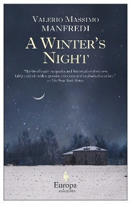 A Winter's Night - Valerio Massimo Manfredi