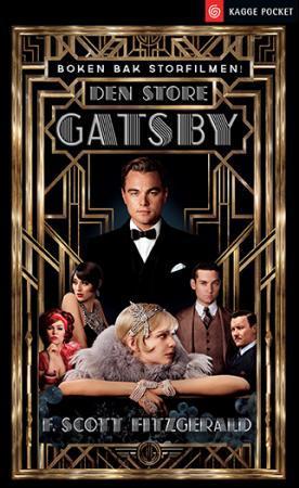 Den store Gatsby PDF ePub