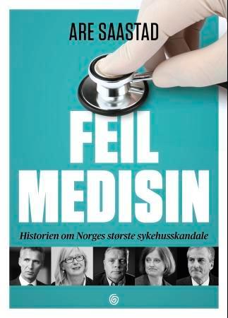 Feil medisin PDF ePub