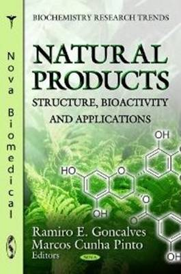 Natural Products - Goncalves, Ramiro E.