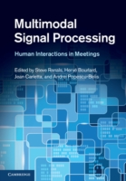 Multimodal Signal Processing - Renals et al