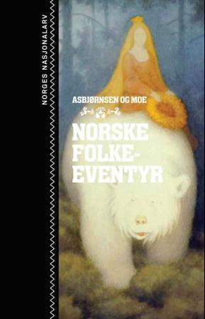 Norske folkeeventyr PDF ePub