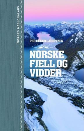 Norske fjell og vidder PDF ePub