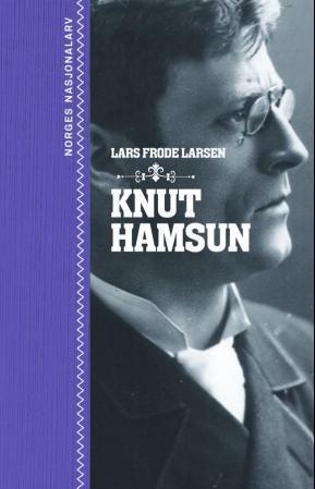 Knut Hamsun PDF ePub