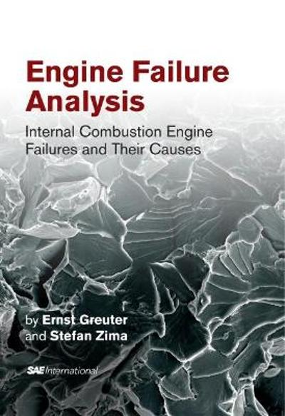 Engine Failure Analysis - Stefan Zima