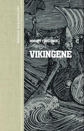 Vikingene PDF ePub
